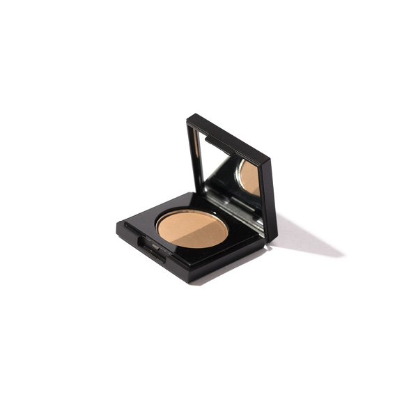 INGEbrows Browpowder medium/dark